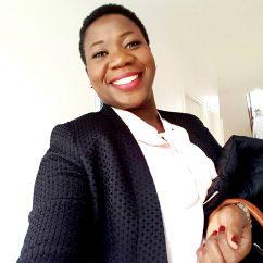 Dr. Stephania Mbianda